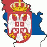 Mapa Republike Srbije