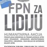 FPN za Lidiju