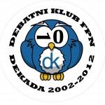 logo Dekade